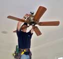 Sarasota Florida Ceiling Fan Installer